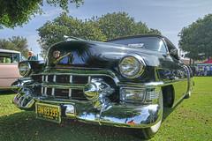 1953 Cadillac Eldorado (dmentd) Tags: 1953 cadillac eldorado