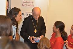 El prelado del Opus Dei en Terral (Opus Dei Communications Office) Tags: terral raval barcelona cohesiónsocial opusdei fernandoocáriz preladoopusdei