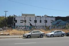 Enuf Roller (WKT) (nobammermane) Tags: enuf wkt roller graffiti oakland renektfl alb lords mha yesa
