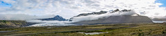 D71_7625-Pano.jpg (David Hamments) Tags: roadtoreykjavik hofn glacier panorama mountains clouds