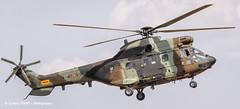 Super Puma (Ignacio Ferre) Tags: superpuma as332b aérospatiale aérospatialeas332b1 aérospatialeas332b1superpuma spanisharmy famet lecv spain españa madrid nikon helicóptero helicopter military militar aircraft airplane avión aviation aviación aeronave