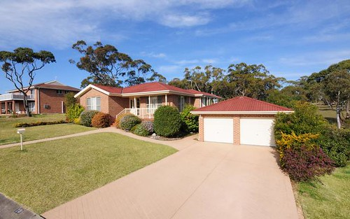 19 Prowse Close, Vincentia NSW