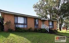 17 Eucalyptus Drive, Cranebrook NSW