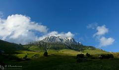 Corno Piccolo (EmozionInUnClick - l'Avventuriero's photos) Tags: cornopiccolo gransasso montagna panorama