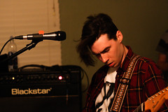 The Blessed Youth (jmcguirephotography) Tags: theblessedyouth live concert show guitar bass drums acoustic punk hardcore indie emo metal rock canon canon40d
