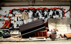 graffiti and streetart in bangkok (wojofoto) Tags: graffiti streetart bangkok thailand wojofoto wolfgangjosten throws throwups throwup