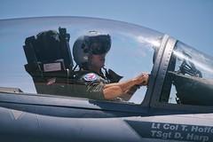 Redhawk Eagle Driver (Skip Plitt) Tags: klamathfallsoregon 142ndfighterwing redhawks f15ceagle 123rdfightersquadron sentryeagle2017 kingsleyfield airnationalguard usaf 2017sentryeagle