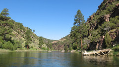 Green River trip SLC to Dutch John (kincaids) Tags: greenriver utah flyfishing kincaid fly ut