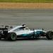 Lewis Hamilton, First Practice.