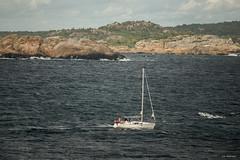 Båt-21 (joannidestimothy) Tags: båt yacht boat sea norway nikond600