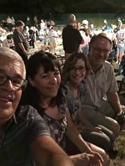 Shakespeare In The Park July 2017 (rudyg39) Tags: williamlandpark rudyg marie teri chuck shakespeare sacramento