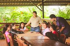 Capacitaciones Consejo Consultivo Niñez/Adolescencia (PNUD Panamá) Tags: pnud undp panamá panama senniaf unicef prejuve colón