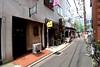 town, Shijo Kawaramachi, Kyoto (jtabn99) Tags: town kyoto japan nippon nihon gion shijo kiyamachi shop 20170715 street alley