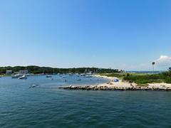 Matha's Vineyard (jimmywayne) Tags: massachusetts oakbluffs dukescounty marthasvineyard ferry harbor