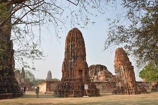 ayutthaya - thailande 29