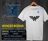 Mujer Maravilla Modelo 5 (Impresos Fuentes) Tags: mujermaravilla dayana ligadelajusticia dccomic dcunivers