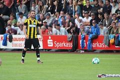fb_14juli17_431 (bayernwelle) Tags: sb chiemgau svk sv kirchanschöring fussball fusball bayern bayernliga derby saison saisonstart feier landrat siegfried walch