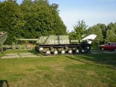"ISU-152 1 • <a style=""font-size:0.8em;"" href=""http://www.flickr.com/photos/81723459@N04/35551108930/"" target=""_blank"">View on Flickr</a>"