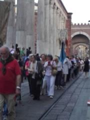 """15.06.2017 Anche noi alla processione del Corpus Domini delle parrocchie di Milano per le vie del centro • <a style=""""font-size:0.8em;"""" href=""""http://www.flickr.com/photos/82334474@N06/35556086210/"""" target=""""_blank"""">View on Flickr</a>"""