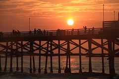 Sunset@Pacific beach (kaushik_ppe) Tags: usa sandiego pacific ocean