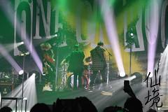 One Ok Rock - Ambitions Tour (XJWonderland) Tags: jrock oneokrock
