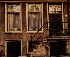 can you see it? (marwanyoussef) Tags: doors windows reflection hallucination balance