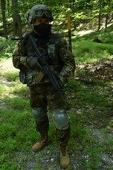170720-Z-DP681-1274 (New York National Guard) Tags: futureleadercourse soldier leadership training landnavigation marksmanship drill ceremony ftx