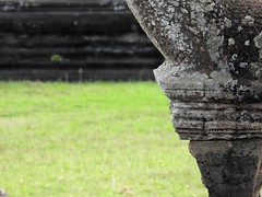 We are lost in this life (The Shy Photographer (Timido)) Tags: cambodia cambogia angkor asia shyish