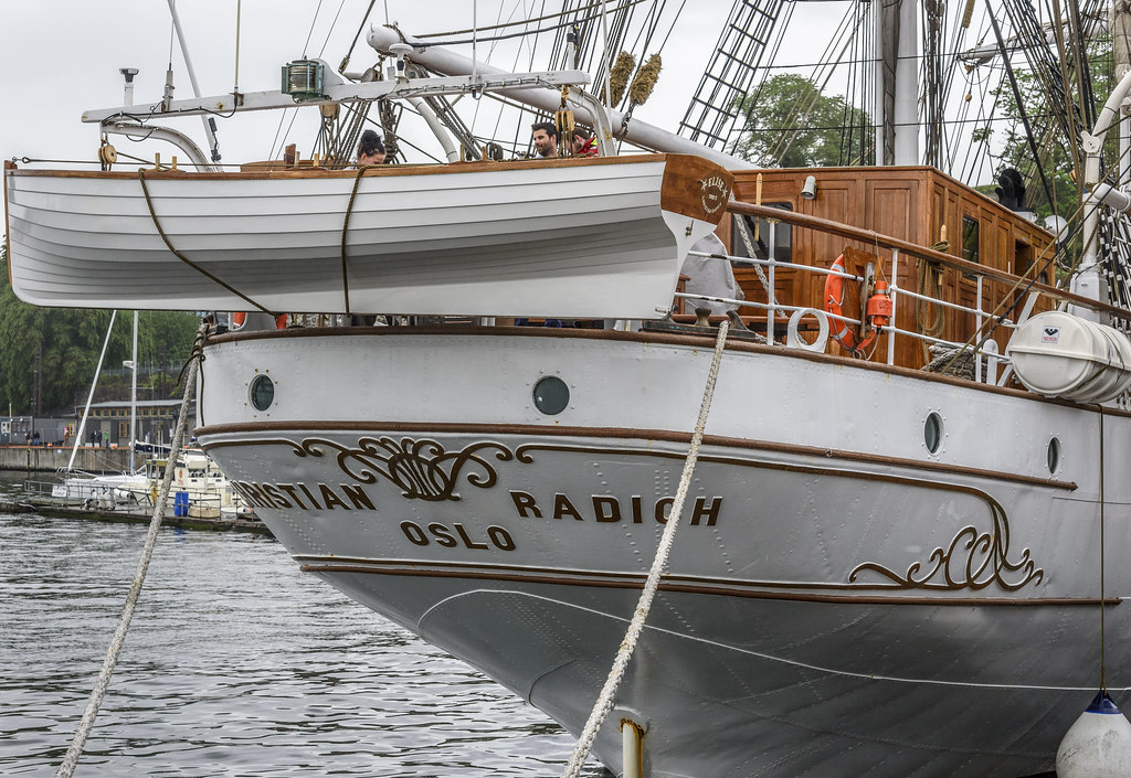 The world 39 s best photos of windjammer flickr hive mind for Dietmar heck