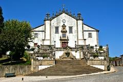 Igreja da Misericórdia de Santa Maria da Feira (vmribeiro.net) Tags: feira geo:lat=4092661344 geo:lon=854295373 geotagged portugal prt aveiro santa maria da igreja misericórdia church sony a350