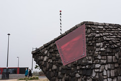 Ruby (adamthomas8880) Tags: cardiff bay wales millennium centre
