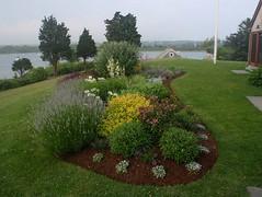 08 (KIẾN TRÚC XANH CARA) Tags: thiết kế và bố trí cảnh quan sân vườn