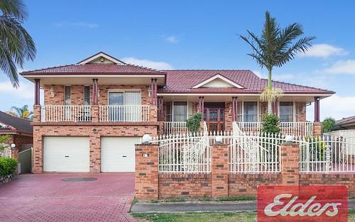 31 Cordelia Crescent, Green Valley NSW