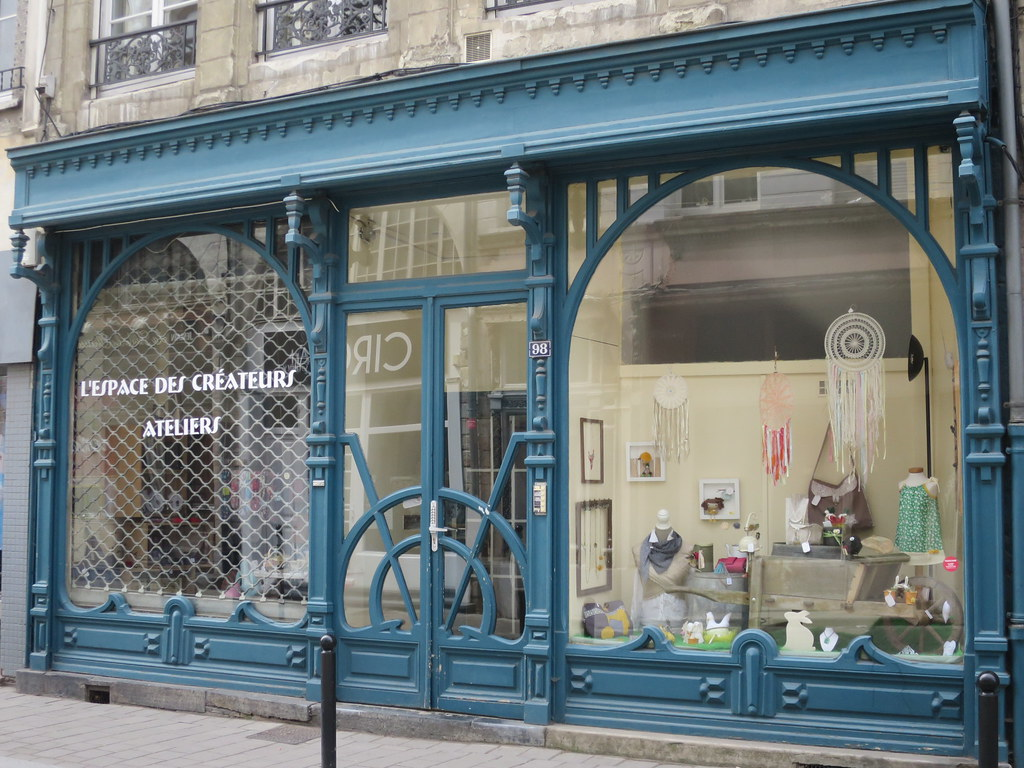 The world 39 s best photos of artnouveau and boutique for World boutique
