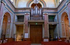 Castanet. L'orgue de 1867. (sergeimbert) Tags: castanettolosan hautegaronne orgues