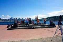 GasWorksPark_ 24 (hitomid) Tags: gasworkspark concert music