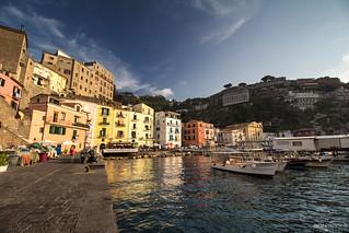 Marina Grande - Sorrento (Italy)