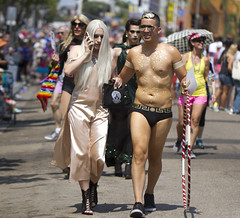 San Diego Pride 2017 (San Diego Shooter) Tags: gay pride gaypride pride2017 sandiego sandiegopride sandiegopride2017 streetphotography portrait hillcrest