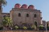 0001_San Cataldo DSC_0090 (Pasquesius) Tags: sicilia sicily palermo sancataldo chiesa cupole domes