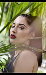 Paola - 6/6 (Pogdorica) Tags: modelo sesion retrato posado chica sexy morena paola