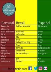 Bom dia  #laidiomeria #portugues #brasil #espanhol #portugal #diferencia #idioma #languages #lingue #brazil #escuela #bomdia (laidiomeria) Tags: bomdia brazil escuela languages diferencia portugal portugues brasil lingue laidiomeria idioma espanhol