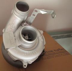 Conserto turbina Ckerokee (Marcos Turbo) Tags: turbo turbina jeepcherokee garrett conserto