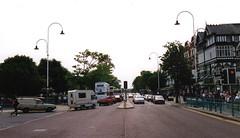 Southport (J_Piks) Tags: lampposts streetlighting streetlights street road southport lordstreet