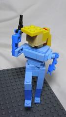 Zero Suit Samus (andresignatius) Tags: lego miniland samus aran nintendo