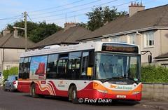 Bus Eireann SL9 (09C241). (Fred Dean Jnr) Tags: buseireann sl9 09c241 glasheen cork july2017 scania omnilink