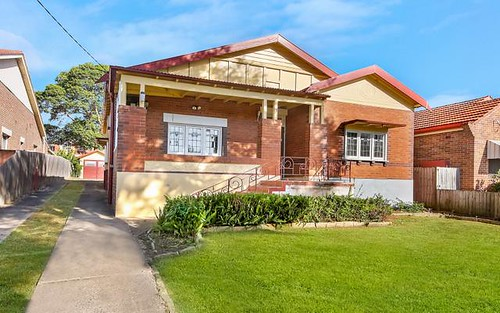 14 Brooklyn St, Burwood NSW 2134