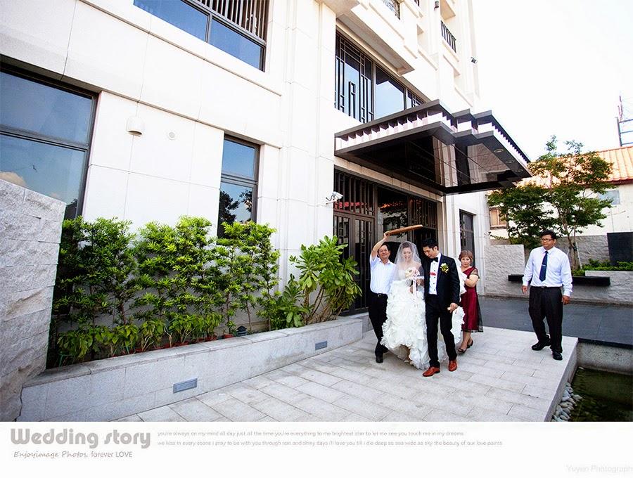 [婚禮紀錄-Yen] 台中日月千禧酒店