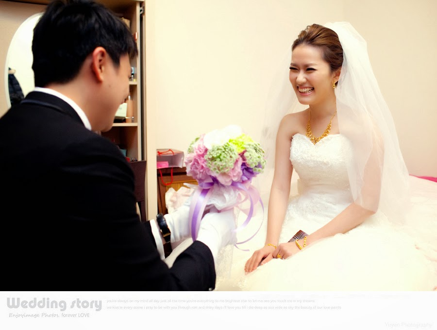 [婚禮紀錄-Yen] 后里東達婚宴會館