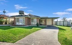 4 Hazeldean Avenue, Hebersham NSW