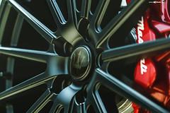 maserati-quattroporte-m615-matte-black-wheels-11 (AvantGardeWheels) Tags: maserati quattroporte matte black 22inch m615 luxury agluxury agwheels avant garde wheels avantgarde agform agfunction fitment